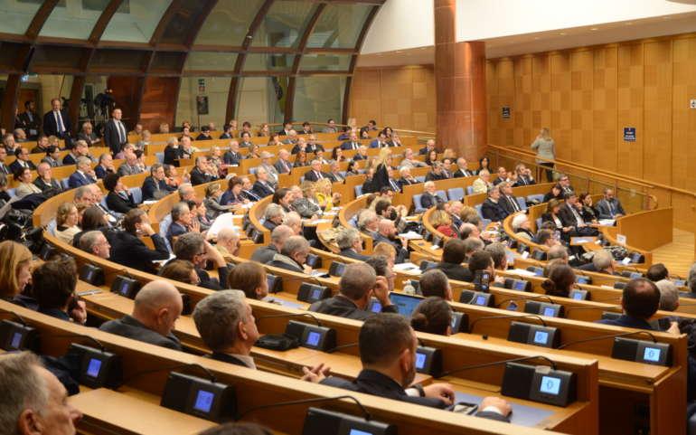 Il Messaggero: Roma, nasce l'Osservatorio parlamentare: «Risorse e assetto: la Capitale torni grande»