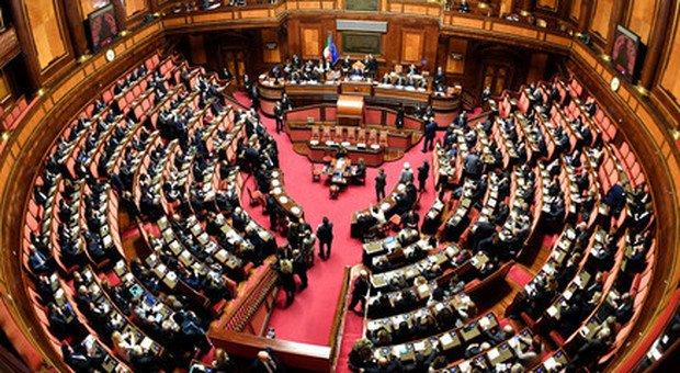 """""""Più poteri e risorse per Roma""""  unanimità alla Camera"""