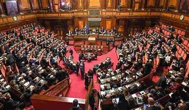 Senato, discussione mozione n. 281 sulla celebrazione del 150° anniversario della proclamazione di Roma Capitale