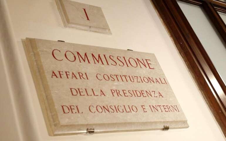 Audizioni Commissione affari costituzionali Camera su PdL per Roma Capitale